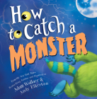How to Catch a Monster Cover Image