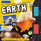 i explore Earth [With 3-D Glasses] Cover Image