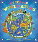 My Pop-up World Atlas Cover Image