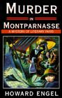 Murder in Montparnasse: A Mystery of Literary Paris Cover Image