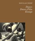 Dance Dance Film Essays Cover Image
