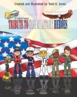 The FUNBunch Presents: Tribute to Our Military Heroes Cover Image