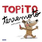 Topito terremoto / Little Mole Quake Cover Image