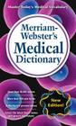 Merriam-Webster's Medical Dictionary Cover Image