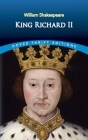 King Richard II (Dover Thrift Editions) Cover Image