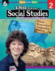 180 Days of Social Studies for Second Grade: Practice, Assess, Diagnose (180 Days of Practice) Cover Image
