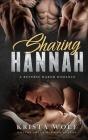 Sharing Hannah - A Reverse Harem Romance Cover Image