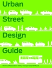 Urban Street Design Guide Cover Image