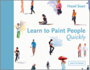 Learn to Paint People Quickly Cover Image