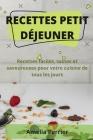 Recettes Petit Déjeuner Cover Image