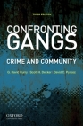Confronting Gangs: Crime and Community Cover Image