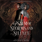 A Psalm of Storms and Silence Lib/E Cover Image