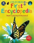 Oxford First Encyclopedia Cover Image