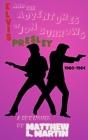 Elvis Presley & The Adventures of Jon Burrows: 1960-1964 Cover Image