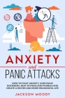 Anxiety And Panic Attacks: How to fight anxiety, cure panic disorders, beat shyness and phobias and create a richer and more meaningful life Cover Image