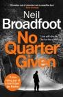 No Quarter Given (Connor Fraser) Cover Image