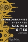 Choreographies of Shared Sacred Sites: Religion, Politics, and Conflict Resolution Cover Image