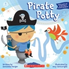 Pirate Potty Cover Image