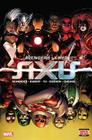 Avengers & X-Men: Axis Cover Image