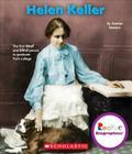 Helen Keller (Rookie Biographies) Cover Image