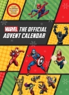 Marvel: The Official Advent Calendar Cover Image