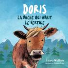 Doris La Vache Qui Avait Le Vertige Cover Image