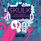 Skulk: A Lost Shadow's Puzzle Adventure Cover Image