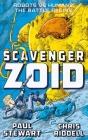 Zoid (Scavenger #1) Cover Image