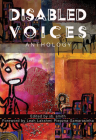 Disabled Voices Anthology Cover Image