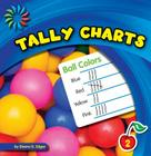 Tally Charts (21st Century Basic Skills Library: Let's Make Graphs) Cover Image
