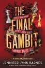 The Final Gambit (The Inheritance Games #3) Cover Image
