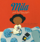 Mila and the Monsters Cover Image