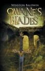 Owane's Blades Cover Image
