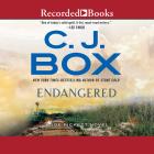 Endangered (Joe Pickett #15) Cover Image