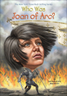 Who Was Joan of Arc? (Who Was...?) Cover Image