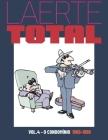 Laerte Total vol.4: O Condomínio 1989-1990 Cover Image