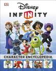 Disney Infinity: Character Encyclopedia Cover Image