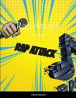 Rap Attack: Print Edition Cover Image