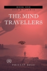 The Mind Travellers: Zed & Olaria Cover Image