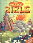 A People of Faith (Puzzle Bible #3) Cover Image