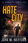 Hate City Cover Image