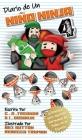 Diario De Un Niño Ninja 4: ¡¡Silencioso pero mortal!! Hermanos de Pedos en el Espacio Cover Image