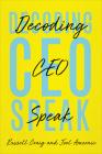 Decoding Ceo-Speak Cover Image