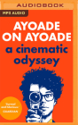 Ayoade on Ayoade: A Cinematic Odyssey Cover Image