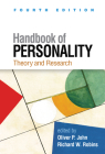 Handbook of Personality, Fourth Edition: Theory and Research Cover Image