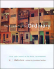 The Structure of the Ordinary: Form and Control in the Built Environment Cover Image