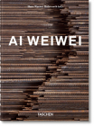 AI Weiwei. 40th Anniversary Edition Cover Image