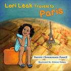 Lori Leak Travels to Paris Cover Image