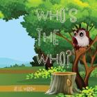 Who's the Who? Cover Image