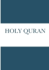Holy Quran Cover Image